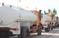 فروش آب یارانهای مانع از تجارت غیرمجاز آب میشود