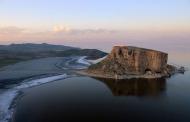 همکاری فنی ایران و فائو در حوضه آبریز دریاچه ارومیه
