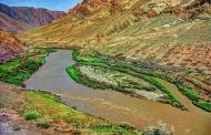 ایران و جمهوری آذربایجان وضعیت ذخیره آبی ارس را بررسی کردند