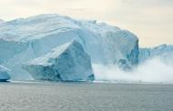 تهیه نقشه دقیق آب شدن یخ های قطب شمال
