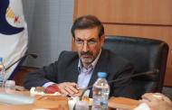 معاون وزیر نیرو: مساله آب کشور امنیتی شد