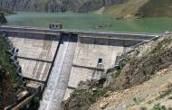 کاهش 6 ميليارد متر مکعبی حجم ورودی سد های خوزستان
