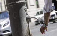بحران آب در پایتخت ایتالیا جدی می شود/کاهش فشار آب و جیره بندی