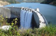 آب سدهای کشور رو به کاهش