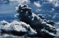 ابرهای تهران چقدر بارید؟