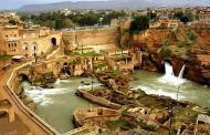 وعده سازمان میراث فرهنگی برای مرمت آبشارهای جهانی شوشتر