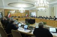 تشکیل کارگروه ملی سازگاری با کم آبی