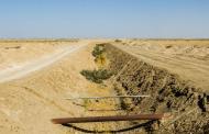 آب زایندرود کفاف کشاورزی و صنعت را نمی دهد