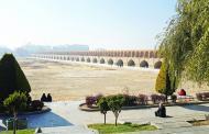 برای تأمین آب شرب اصفهان باید به دنبال منابع جایگزین باشیم