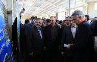 عملیات ساخت 15 تصفیه خانه هوشمند فاضلاب در مشهد آغاز شد