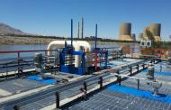 بازچرخانی آب در طرحهای صنعتی و معدنی استان بوشهر اجرایی میشود