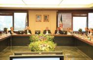 برنامه مدون وزارت نیرو برای تمامی شهرهای دارای تنش آبی