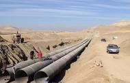 انتقال آب دریای عمان به مشهد خیال پردازانه است