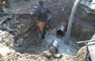 سهم ۲۵/۵ درصدی تلفات در مصرف آب