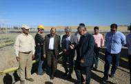 طرح آمایش سرزمین باید در سراسر ایران توسعه یابد