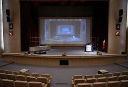 عکس های پشت صحنه، در همایش ملی لوله سازان