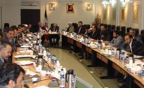 بررسی سوابق مدیریتی نظام تخصیص آب در کمیسیون کشاورزی
