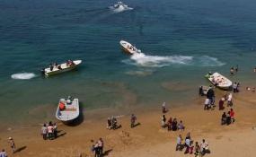 فرهنگ سازی، پیش نیاز توسعه گردشگری در منابع آب