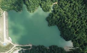 حفاظت از منابع آبی با توسعه گردشگری آب