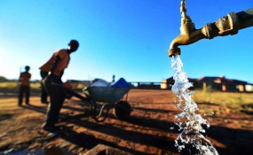 افزایش ۲۰ درصدی مصرف آب در خورو بیابانک اصفهان