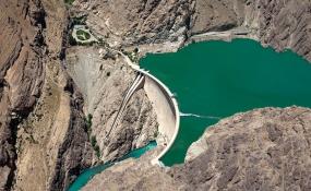 سد کرج (امیرکبیر)؛ اولین سد چندمنظوره ایران
