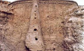 سد کریت، بزرگترین دستاورد سدسازی بشر در قرون وسطی