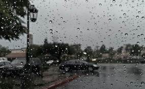تقویت بارش ها در کشور در نیمه دوم آبان ماه