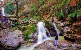 آبشارهای شیرآباد؛ هفت گانه ای در استان گلستان