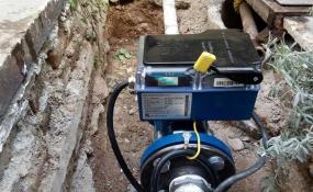 نصب کنتور هوشمند در ۶۰ درصد چاه های کشاورزی استان قزوین
