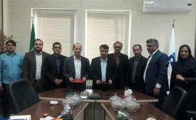 امضای تفاهم نامه توسعه گردشگری در حاشيه سدها و منابع آبی استان گلستان