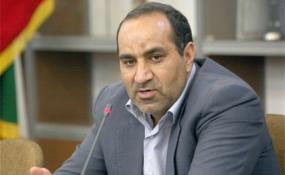 کاهش 700 میلیون مترمکعبی روان آبهای استان تهران