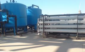 تا دو سال آینده 66 درصد آب هرمزگان از شیرینسازی تامین میشود