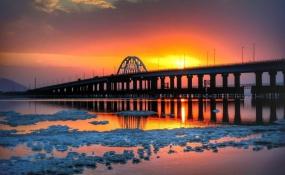 دو سال از برنامه احیای دریاچه ارومیه عقب هستیم