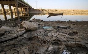"""سفیر عراق در تهران: به زودی با مسئولان ایرانی در رابطه با """" آب """" گفتوگو میکنیم"""