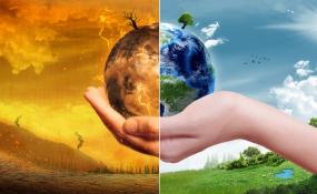 دانشمندی که اصطلاح گرمایش جهانی را رایج کرد، درگذشت