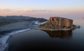 اجرای پروژههای آبرسانی؛ راهکار کاهش تبخیر آب دریاچه ارومیه