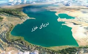 انتقال آب دریای خزر به سمنان، در پیچ و تاب مسیر