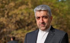 عمليات اجرايی مجتمع آبرسانی برزاوند اردستان با حضور وزیر نیرو آغاز شد