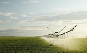 روشهای نوین آبیاری تعادل منابع آب را به چالش کشیده است