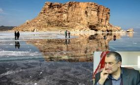آینده دریاچه ارومیه امیدوارکننده است