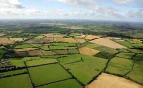 خرد شدن اراضی کشاورزی رو به افزایش است