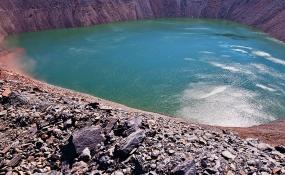 تامین ۵۰ درصد آب شرب تهران از منابع زیرزمینی