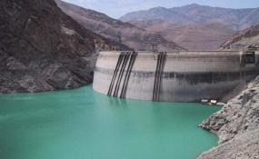 برداشت سالانه حدود ۶ میلیارد مترمکعب از ذخائر استراتژیک آبی