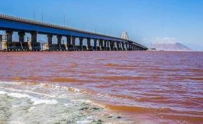 مرکز آیندهپژوهی دریاچه ارومیه راهاندازی میشود