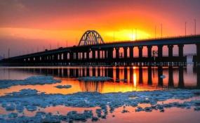 توقف دو پروژه احیای دریاچه ارومیه