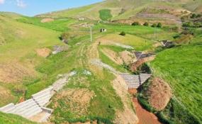 آبخیزداری و آبخوانداری؛ راه مقابله با پدیده فرونشست زمین
