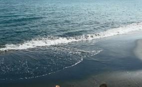 شتاب کاهشی سطح تراز آب دریای خزر سه برابر شد