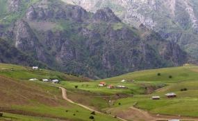 توسعه پایدار کشور در گرو تحول اساسی در ساختار مدیریت منابع طبیعی است