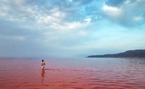 بودجه اختصاص یافته برای احیای دریاچه ارومیه- خانه آب ایران
