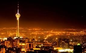 هوای تهران برای گروه های حساس ناسالم می شود